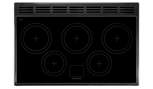 Rangemaster Professional Deluxe 90cm Electric Induction Hob