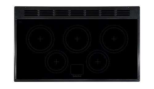 Rangemaster Encore Deluxe 110cm Electric Induction Hob