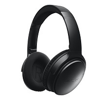 Bose Bluetooth Noise Cancelling Headphones Leicester