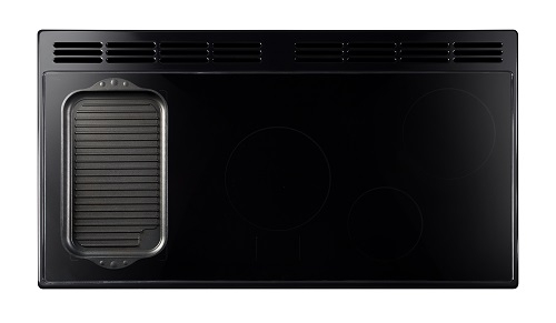 Rangemaster Nexus SE 110cm Induction Hob