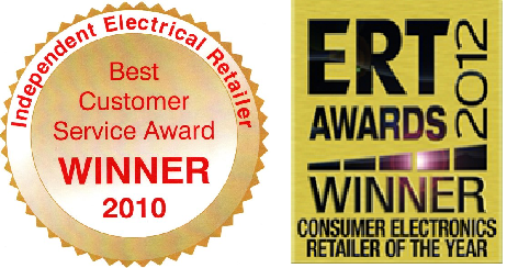 Max Electrical Awards