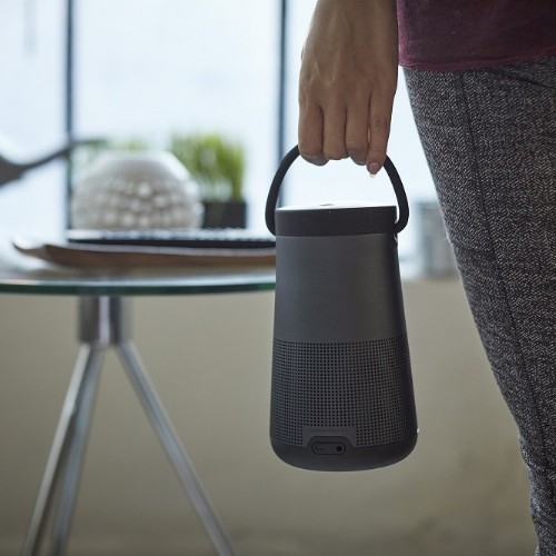 Get your hands on the Bose SoundLink Bluetooth Speakers