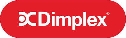 Dimplex Electric Fire Logo
