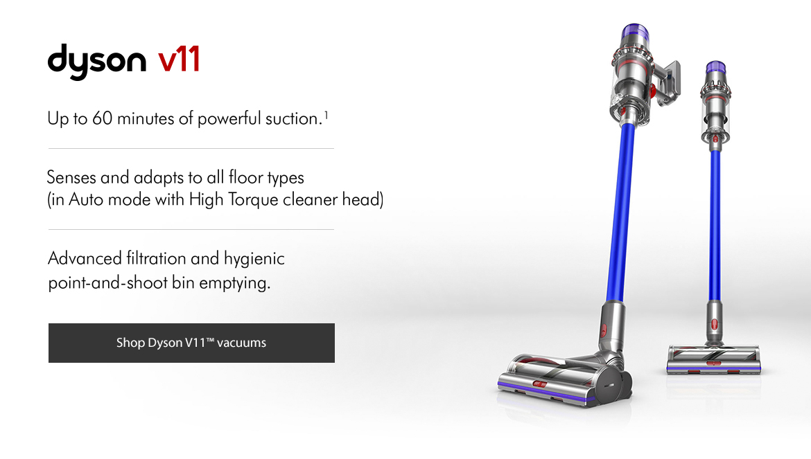 Dyson V11 Vacuum Cleaners