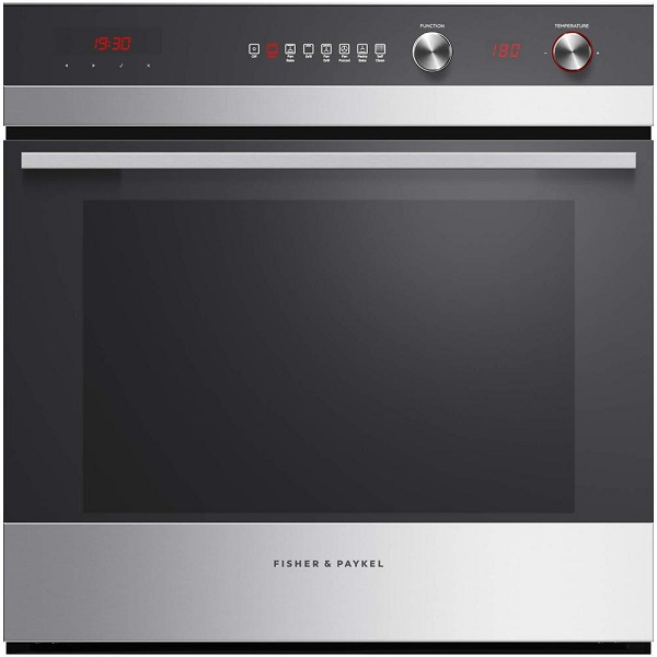 Fisher & Paykel Ovens Leicester