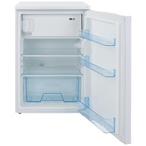 Freestanding Fridges with Ice Box