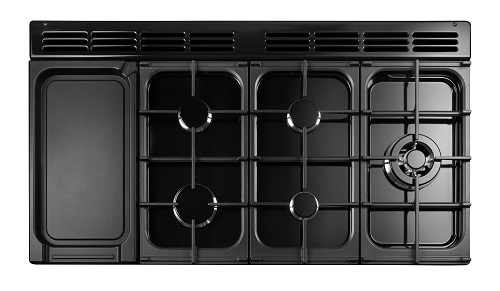 Rangemaster Nexus Steam 110cm Dual Fuel Hob