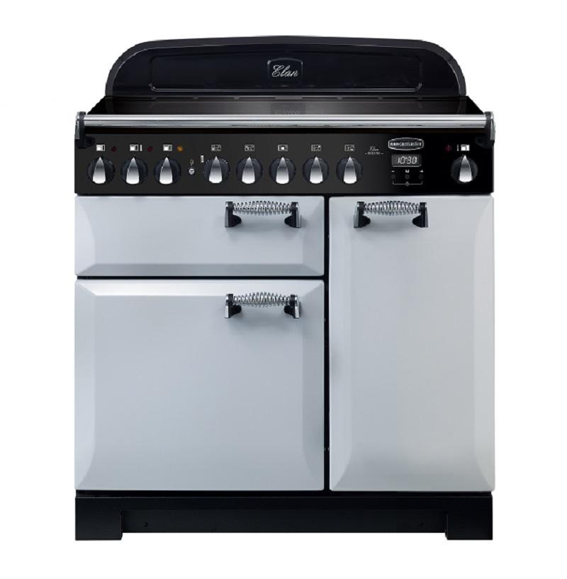 Rangemaster Elan Deluxe 90cm Range Cooker