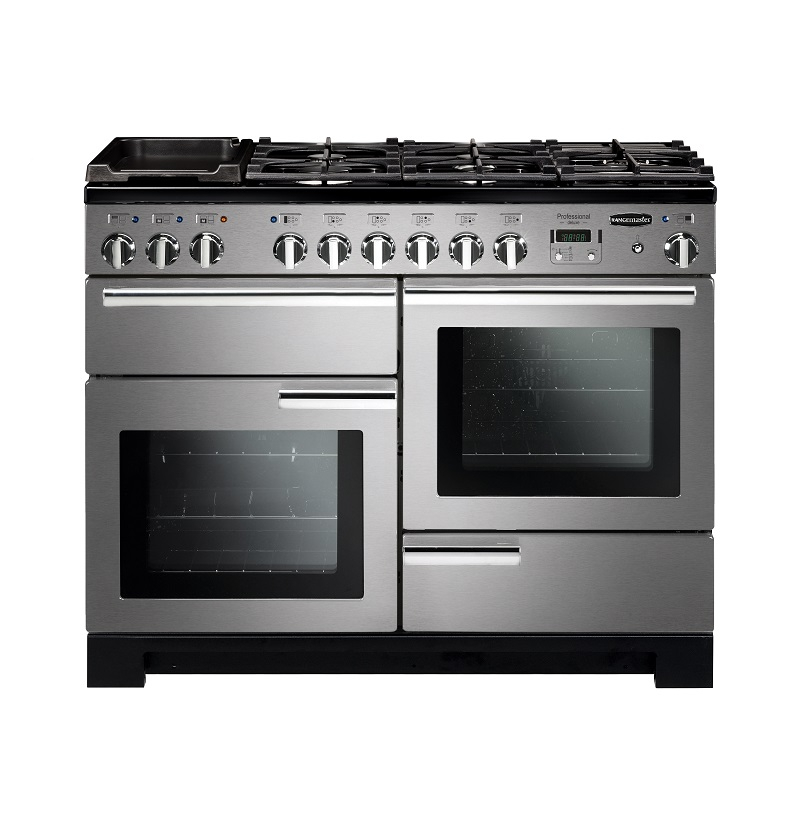 Rangemaster Professional Deluxe Range Cooker Leicester